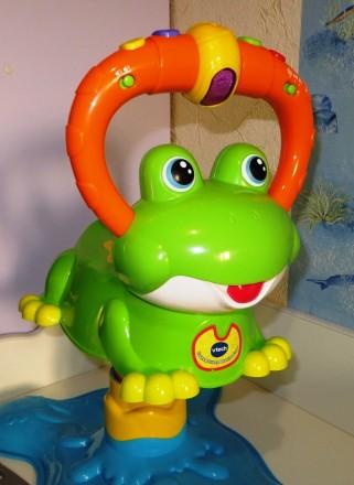 оригинал компании VTech, США Отличный подарок ребенку на первый день рождения -. Херсон, Херсонская область. фото 10