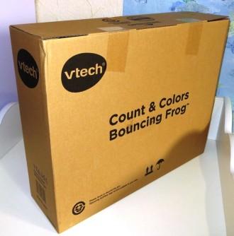 оригинал компании VTech, США Отличный подарок ребенку на первый день рождения -. Херсон, Херсонская область. фото 11