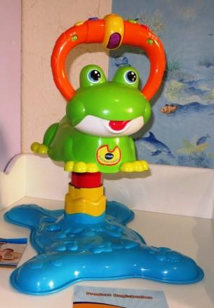 оригинал компании VTech, США Отличный подарок ребенку на первый день рождения -. Херсон, Херсонская область. фото 7