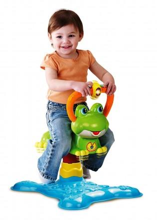 оригинал компании VTech, США Отличный подарок ребенку на первый день рождения -. Херсон, Херсонская область. фото 3