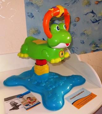 оригинал компании VTech, США Отличный подарок ребенку на первый день рождения -. Херсон, Херсонская область. фото 4