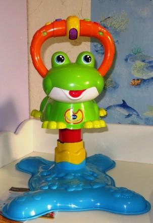 оригинал компании VTech, США Отличный подарок ребенку на первый день рождения -. Херсон, Херсонская область. фото 8