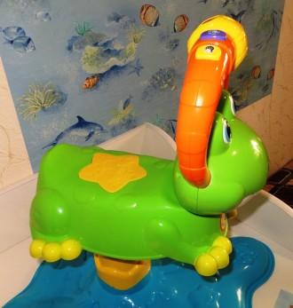 оригинал компании VTech, США Отличный подарок ребенку на первый день рождения -. Херсон, Херсонская область. фото 9