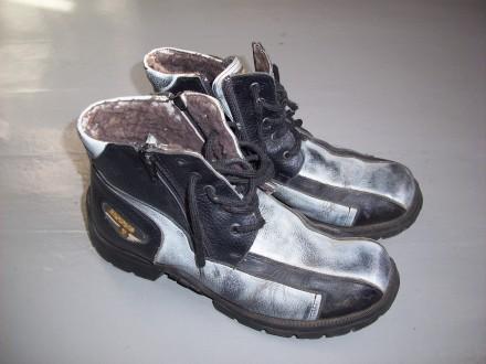 Продам ботинки.. Чернигов. фото 1
