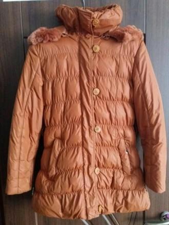 Куртка в збереженому стані тел.994 - Показать номер -. Сарны, Ровненская область. фото 4