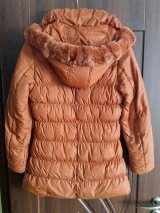 Куртка в збереженому стані тел.994 - Показать номер -. Сарны, Ровненская область. фото 5