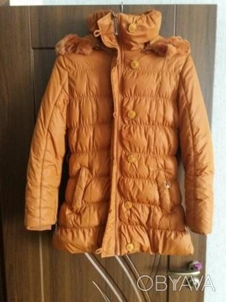 Куртка в збереженому стані тел.994 - Показать номер -. Сарны, Ровненская область. фото 1