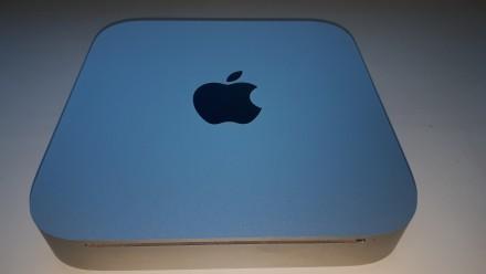 Разумное решение Apple Mac Mini Mid 2010 A1347. Компактно и надежно. Киев. фото 1