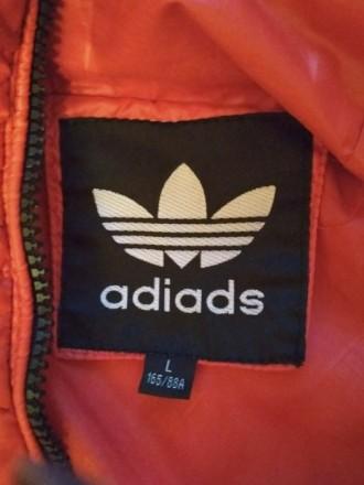 Куртка весенне-осенняя в хорошем состоянии.Очень удобная и практичная.. Лубны, Полтавская область. фото 3