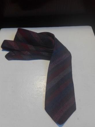 Краватка, галстук, подарунок. Львов. фото 1