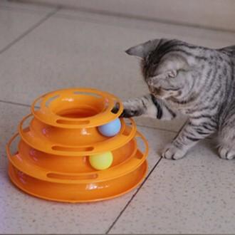 Прикольная игрушка для кота.. Кропивницкий. фото 1