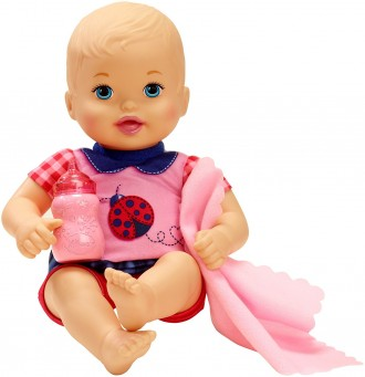 самая первая и любимая куколка Вашей дочери пупсик от компании Маттел. Херсон. фото 1
