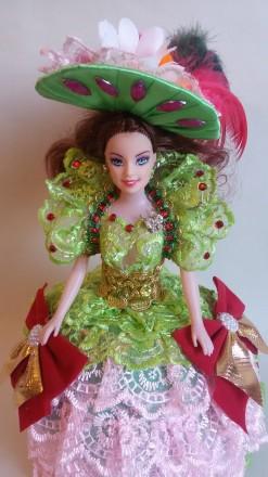Кукла-шкатулка красивый подарок для любого возраста. Яркие, красивые с секретом. Теплодар, Одесская область. фото 9