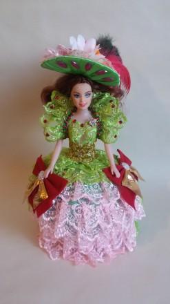 Кукла-шкатулка красивый подарок для любого возраста. Яркие, красивые с секретом. Теплодар, Одесская область. фото 6