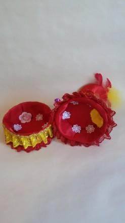 Кукла-шкатулка красивый подарок для любого возраста. Яркие, красивые с секретом. Теплодар, Одесская область. фото 5