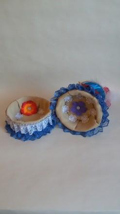 Кукла-шкатулка красивый подарок для любого возраста. Яркие, красивые с секретом. Теплодар, Одесская область. фото 13