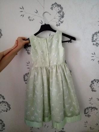 Нарядное платье, состояние отличное, одевали пару раз на утренники.. Днепр, Днепропетровская область. фото 3