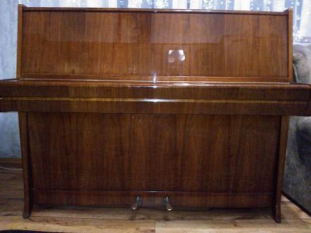 Продам фортепіано PETROF P114 Classic. Переяслав-Хмельницкий. фото 1