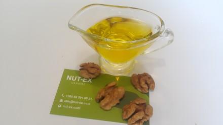 Продам олію з волоського горіха. Умань. фото 1