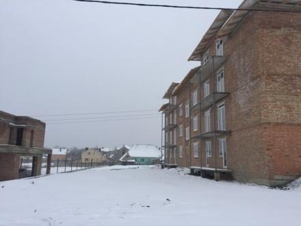 Продаються квартири площею від 47м.кв до 56м.кв ,одно і двох кімнатні. Будинок п. Луцьк, Волинська область. фото 6