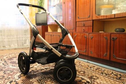 Универсальная Maxi-Cosi Mura 3 коляска 3 в 1 предназначена для детей с рождения . Киев, Киевская область. фото 7