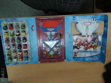 Игра Marvel Mania (BlokHedz) в коробке. Днепр, Днепропетровская область. фото 4