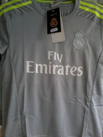 Форма футбольная Реал Мадрид Роналдо. Херсон. фото 1