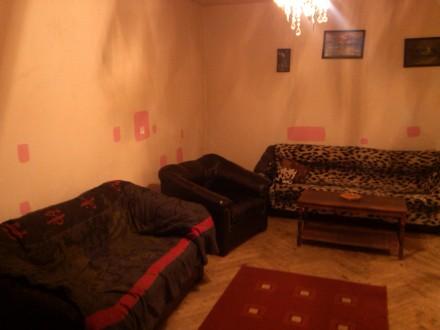 Кімната в 4кімнатній квартирі. Львов. фото 1