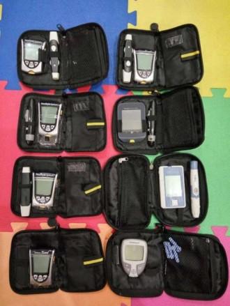 Глюкометры (Freestyle/Fora/Accu-chek) из Италии. Чернигов. фото 1