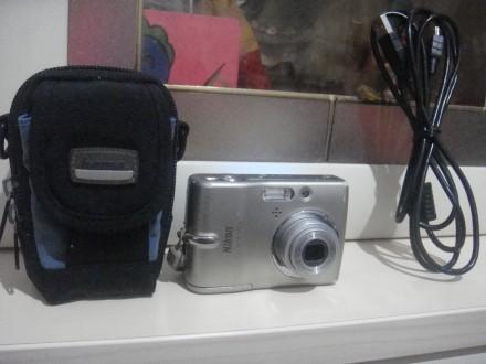 Продам Nikon Coolpix L11. Ирпень. фото 1