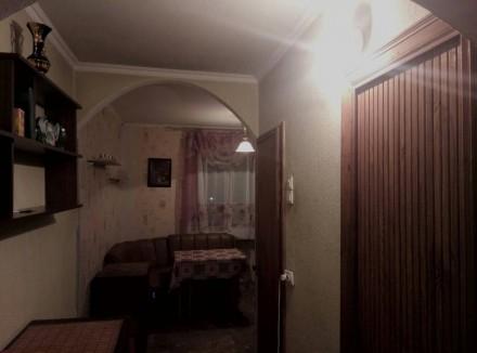 Продается 3-х комн.квартира с евроремонтом в Песковке .. Бородянка. фото 1