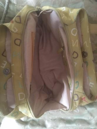 bfc995c5b85e Сумка женская б у – Сумки Одесса – купить сумку на доске объявлений ...