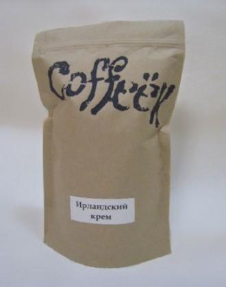 Кофе Ирландский крем. Миколаїв. фото 1
