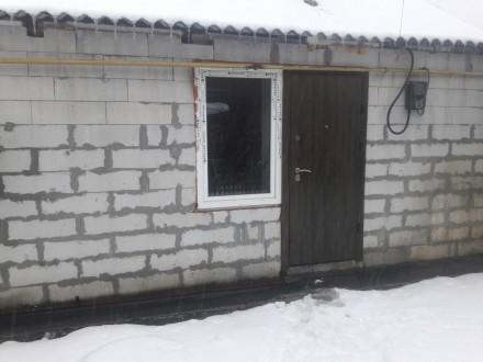 Продам часть дома на Старой Подусовке. Чернигов. фото 1