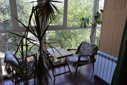 Сдам уютную 2х комнатную квартиру почасово посуточно на ночь в центре. Запорожье. фото 1