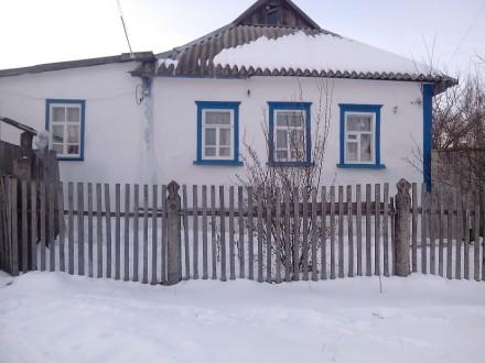 Меняю дом в с.Юнаковка на 1к. квартиру в г.Сумы. Киев. фото 1