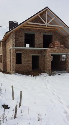 Продається особняк в с.Підлужжя. Ивано-Франковск. фото 1