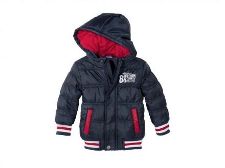 Детская курточка Lupilu Код. d3152. Киев. фото 1