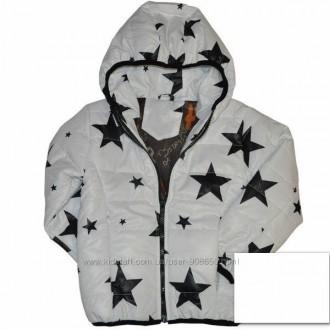 детская куртка для девочки. Бахмут (Артемовск). фото 1