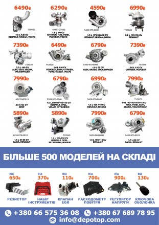 Турбины. Бердянск. фото 1