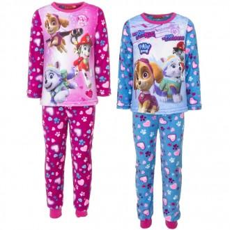 Теплая, махровая пижама девочке, Щенячий патруль Disney.. Винница. фото 1