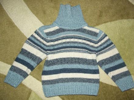 зимний свитер. Кременчук. фото 1