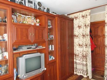 Комната в общежитии. Чернигов. фото 1