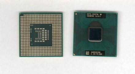 Процессор для ноутбука Intel Celeron 2.20Ghz/1M/800 AW80585900. Одесса. фото 1