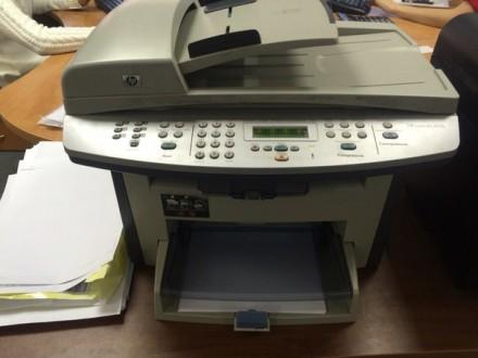 Разборка HP  LaserJet 3055/2727. Білгород-Дністровський. фото 1