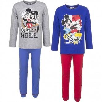 Хлопковая пижама для мальчика, Disney, Германия.. Винница. фото 1