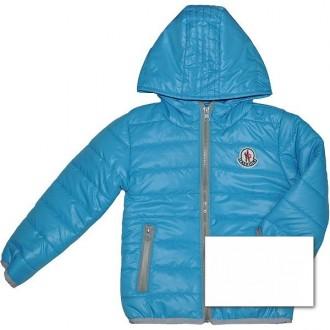 Отличные демисезонные куртки для детей!Водоотталкивающий болоний!    Застежка . Бахмут (Артемовск), Донецкая область. фото 2