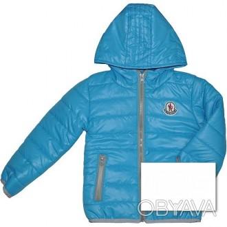 Отличные демисезонные куртки для детей!Водоотталкивающий болоний!    Застежка . Бахмут (Артемовск), Донецкая область. фото 1