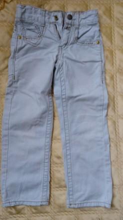 Штаны, брюки, джинсы на мальчика. Приморск. фото 1