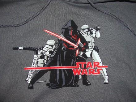 Реглан Star Wars (Звёздные войны). Херсон. фото 1